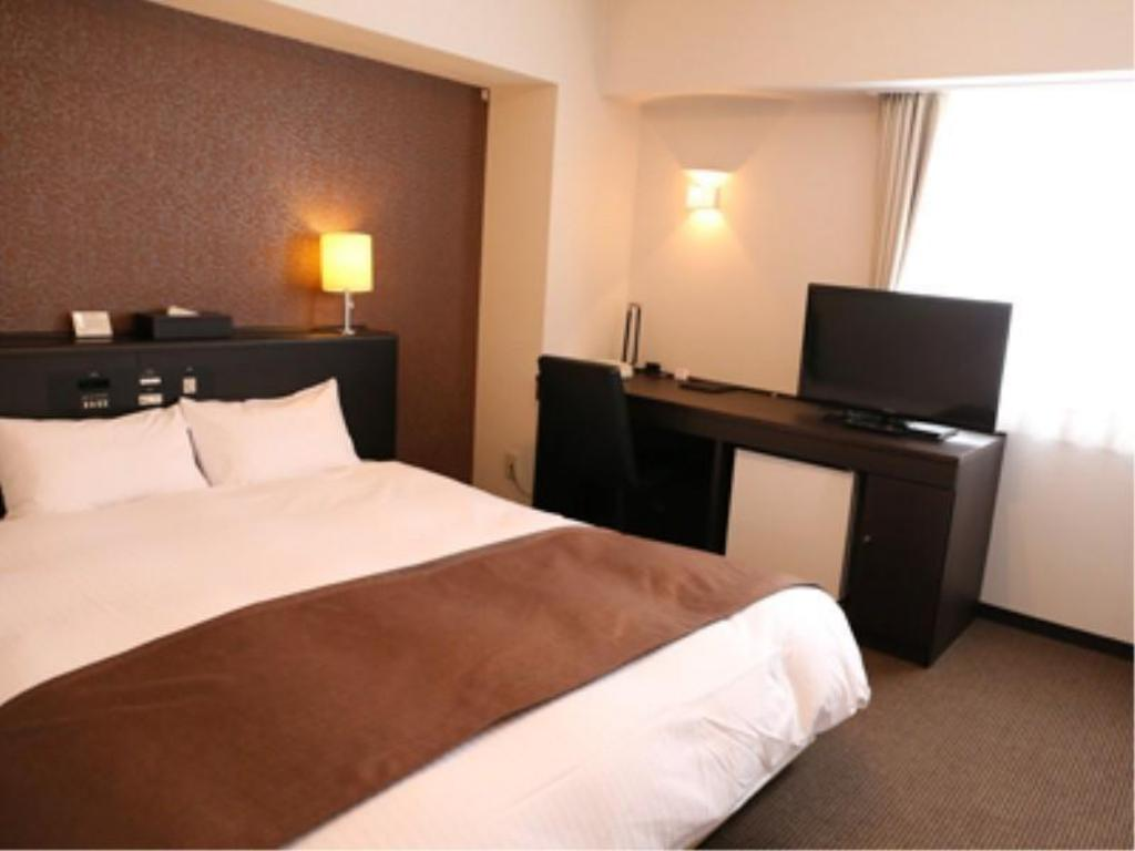 Single Room - Guestroom Hotel Royal Stay Sapporo