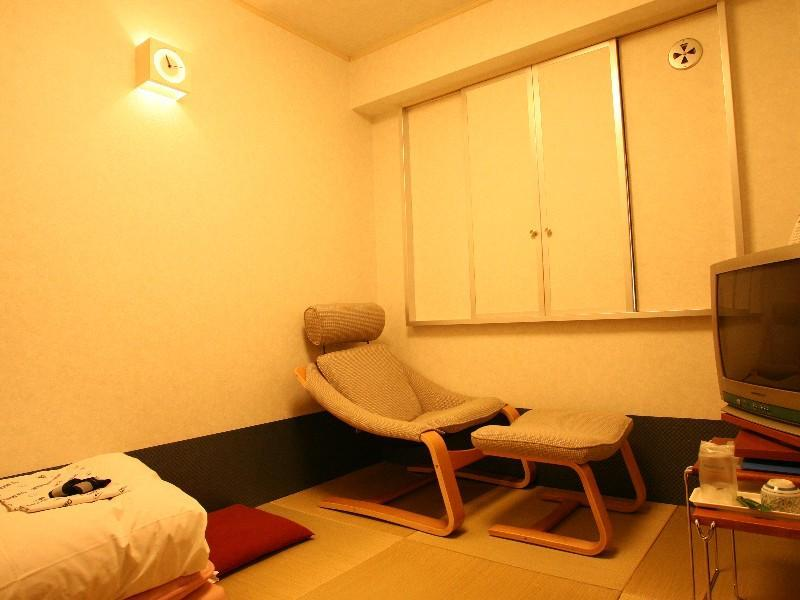 Small Tatami Room