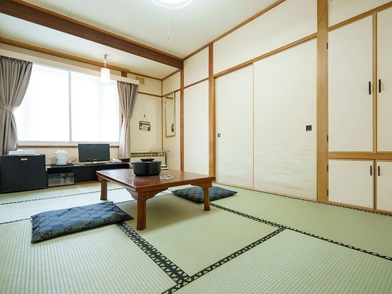 旧馆 和式房 (Japanese-style Room (Old Building))