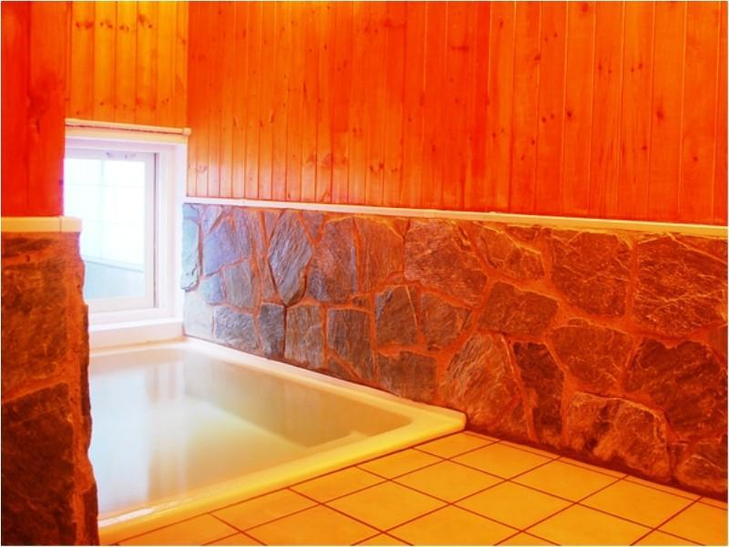 特别房+天然温泉室内风吕 (Special Room with Indoor Natural Hot Spring Bath)