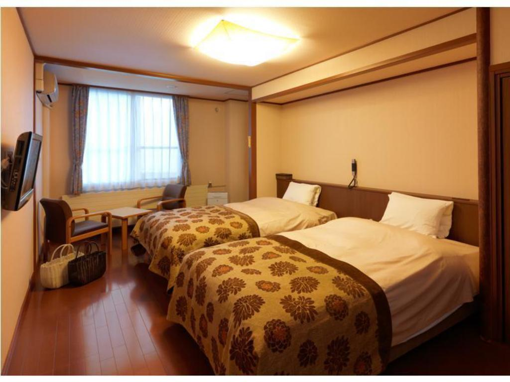 Twin Room - Guestroom Kitakobushi Shiretoko Hotel & Resort