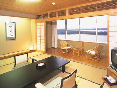 Japanese-style Room (New Building Hana Sarasa)