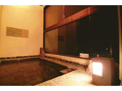 温泉風呂付客室 和室 喫煙 (Japanese-style Room with Hot Spring Bath)