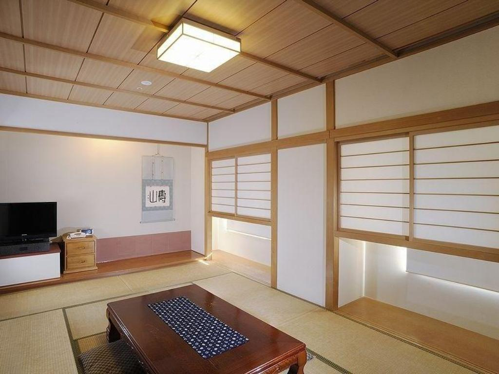 Japanese Style Room - Guestroom Hotel Emisia Sapporo
