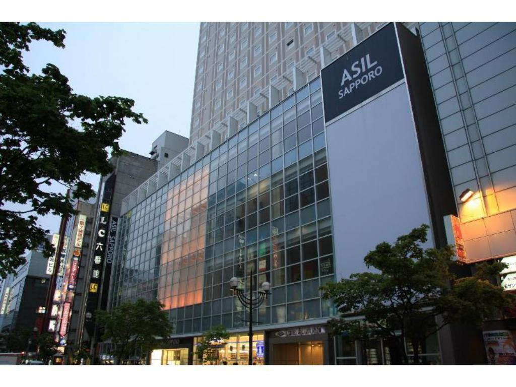 More about Hotel Route-Inn Sapporo Chuo