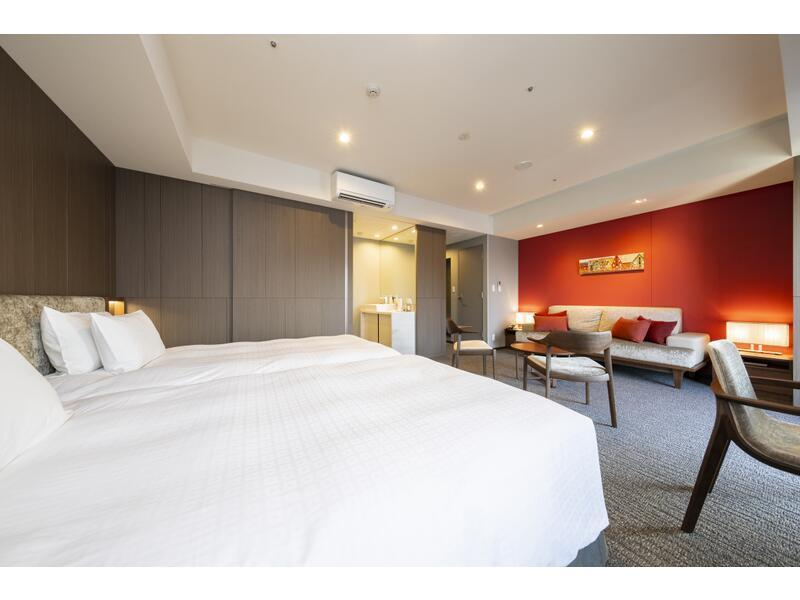 Stay Premier Twin Room