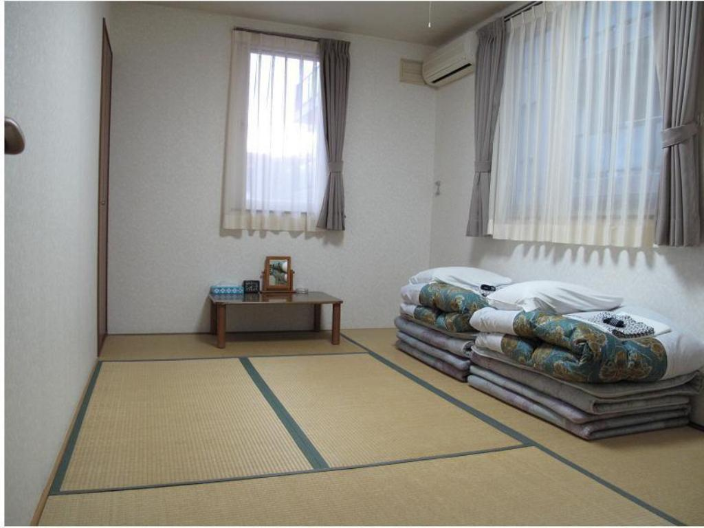 Japanese Style Room - Guestroom Pension Setsurin