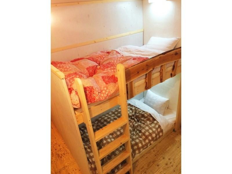 Mixed Dormitory Room(2 beds are available)