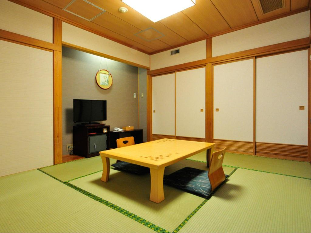Japanese-style Room *No bath in room - 게스트 룸