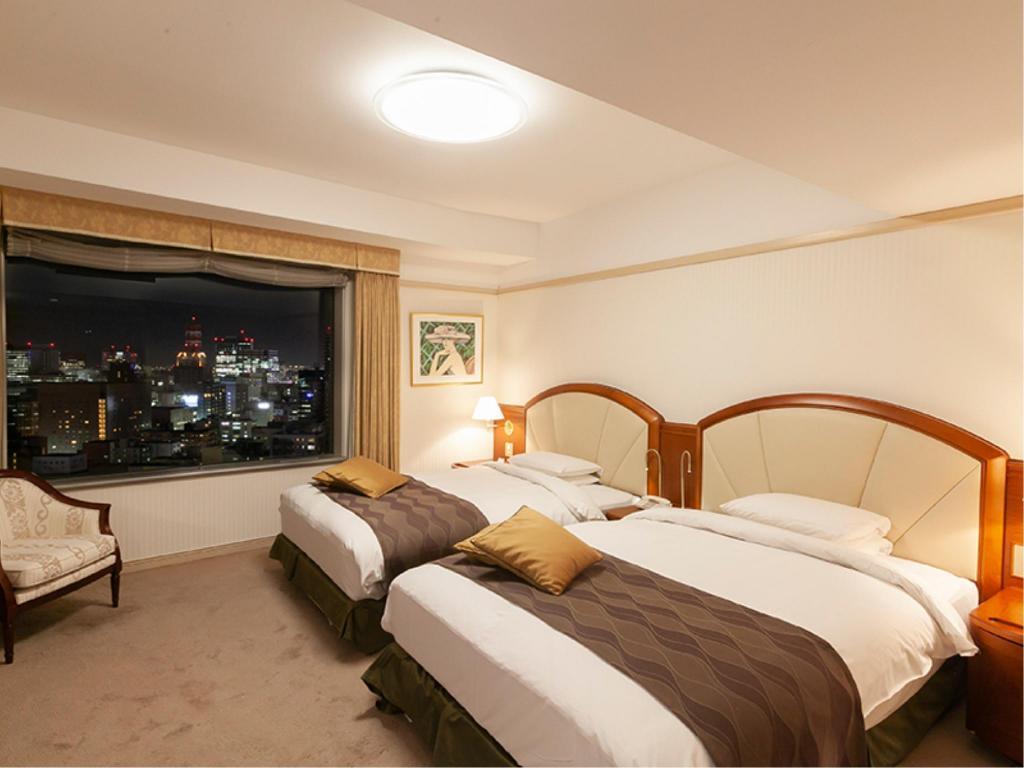 札幌 プリンセス ホテル