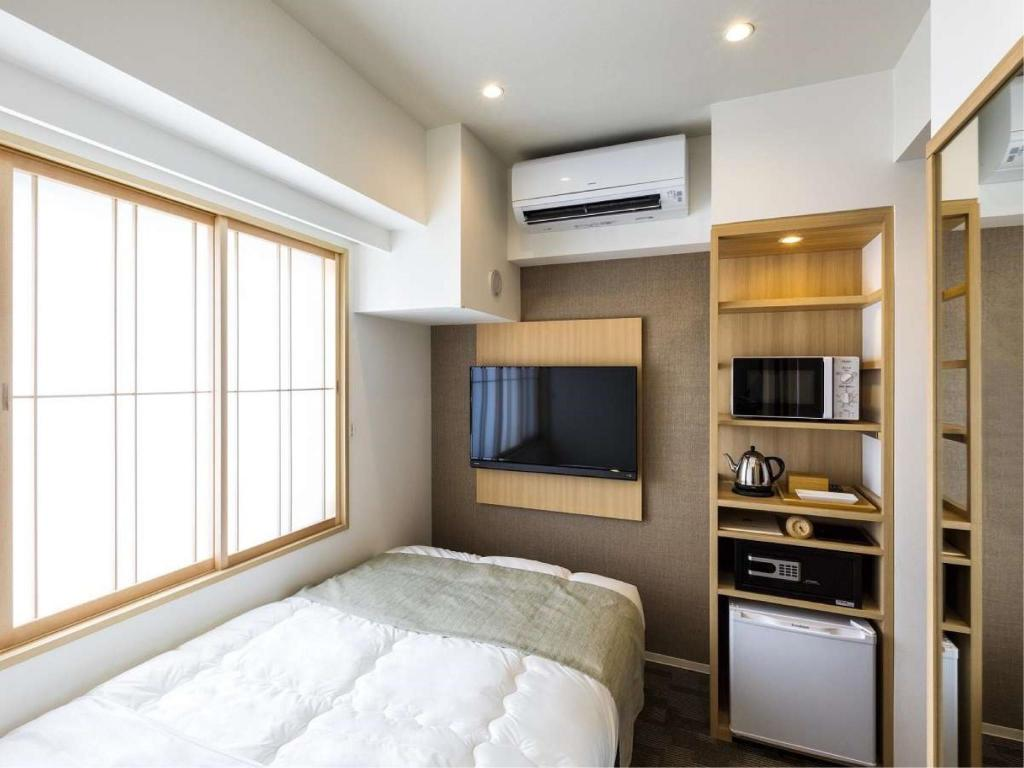 Single Room - Guestroom New Tomakomai Prince Hotel Nagomi