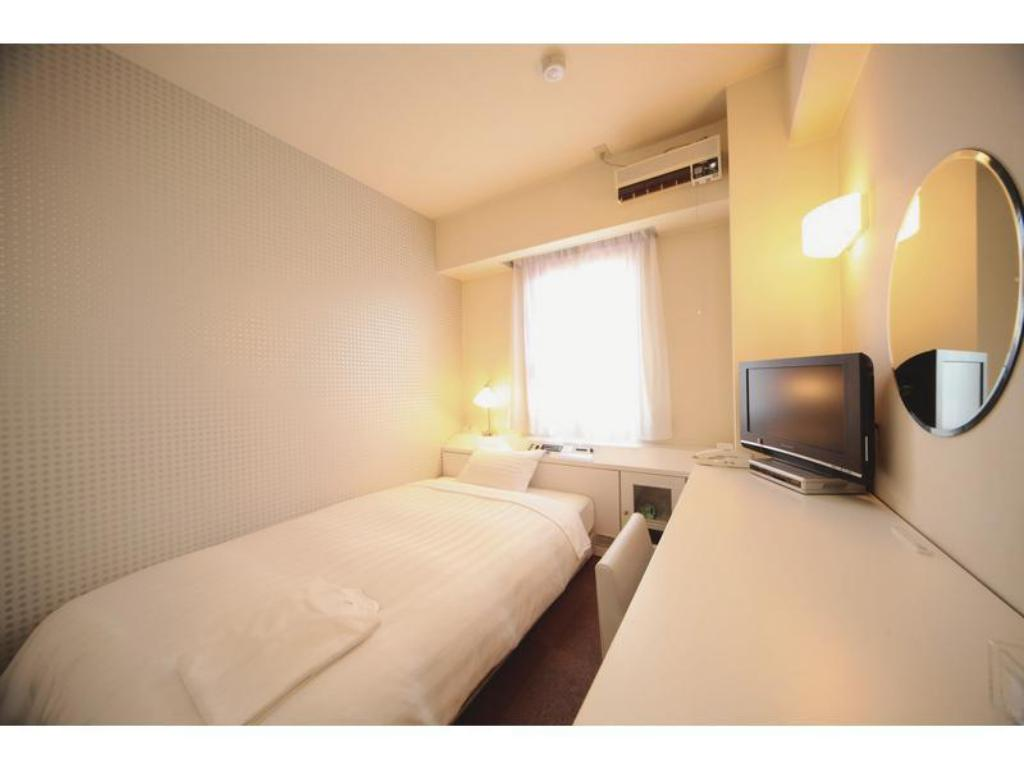 Single Room - Guestroom Hotel Wing International Chitose