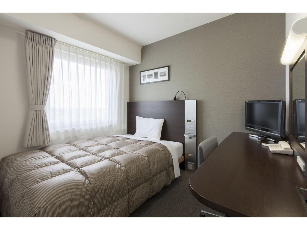 Single Room - Guestroom Comfort Hotel Hachinohe