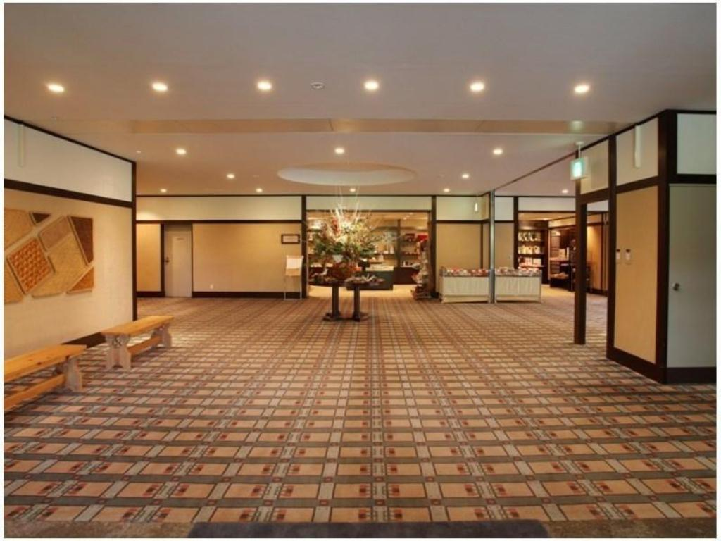 More about Towada Hotel