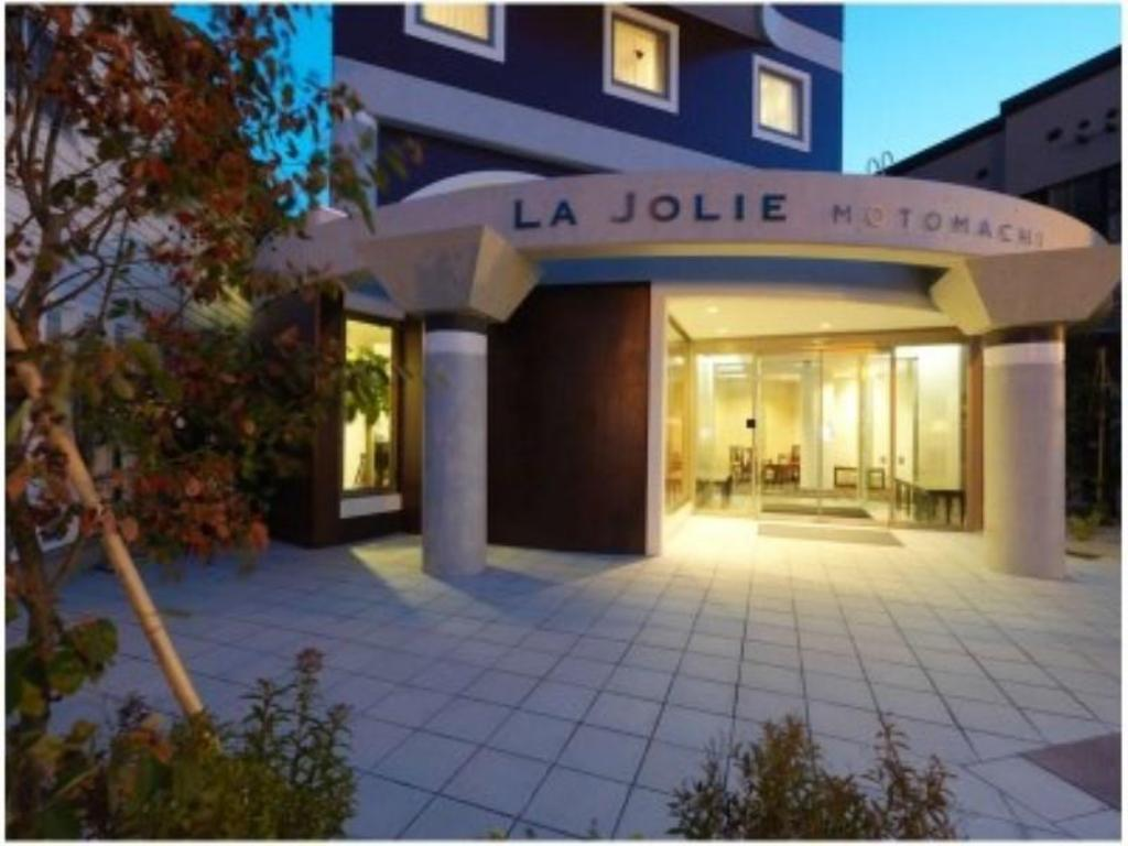 外觀 LA JOLIE元町by WBF (La Jolie Motomachi by WBF )