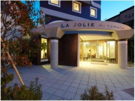 LA JOLIE元町by WBF (La Jolie Motomachi by WBF )