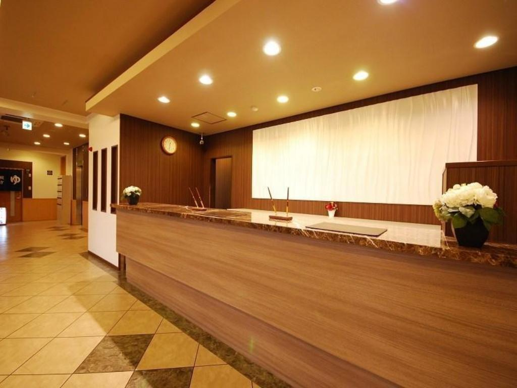 More about Hotel Route-Inn Honhachinohe Ekimae