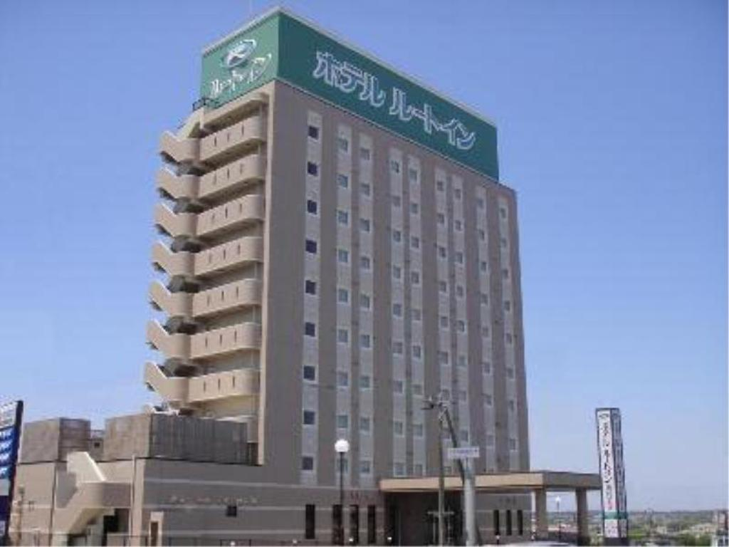 More about Hotel Route-Inn Yurihonjyo