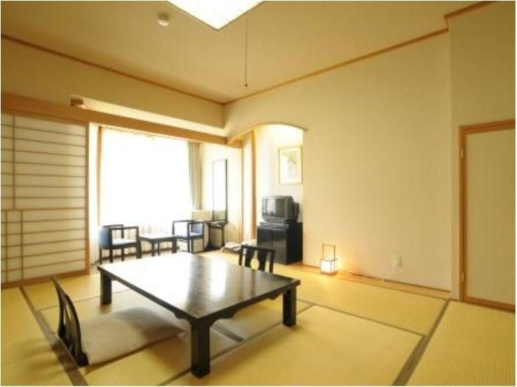 日式客房 - 客房 秋之宮山荘 Spa&渡假酒店 (Spa & Resort Hotel Akinomiya Sanso)