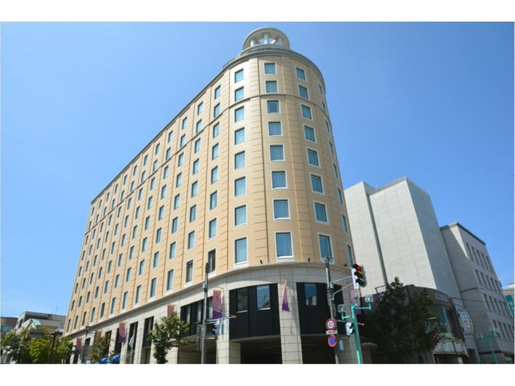 More about Authent Hotel Otaru