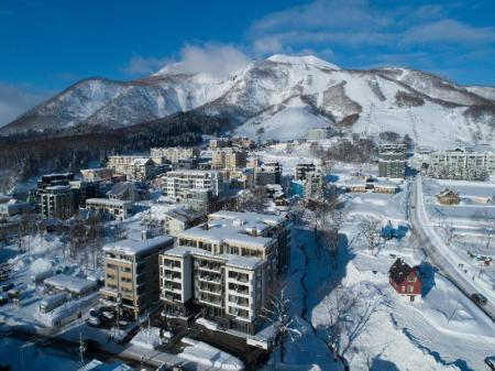 新雪谷凯越嘉寓酒店 (Hyatt House Niseko )
