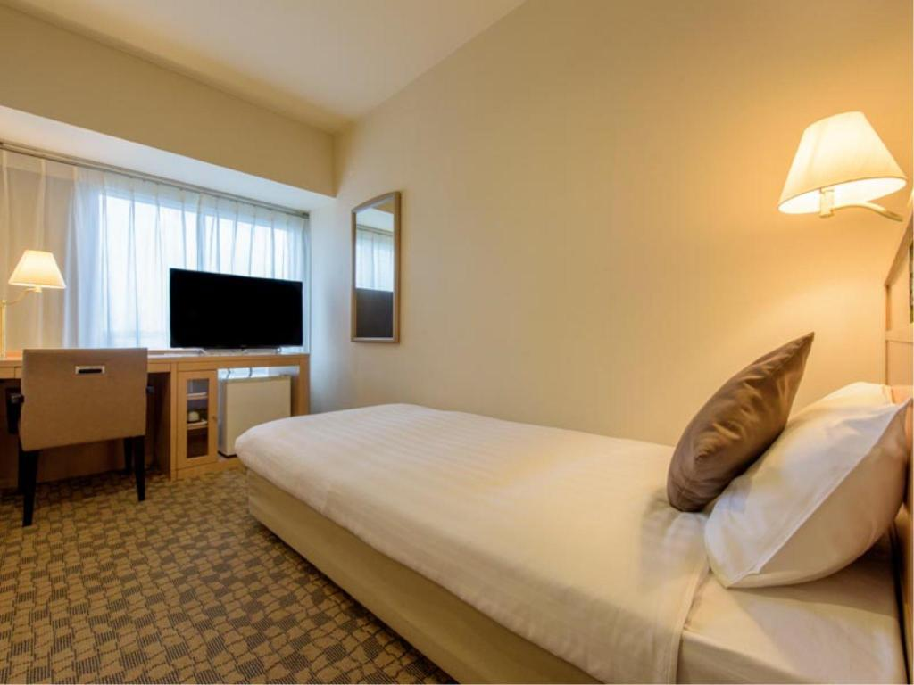 Room - Guestroom ANA Crowne Plaza Hotel Sapporo