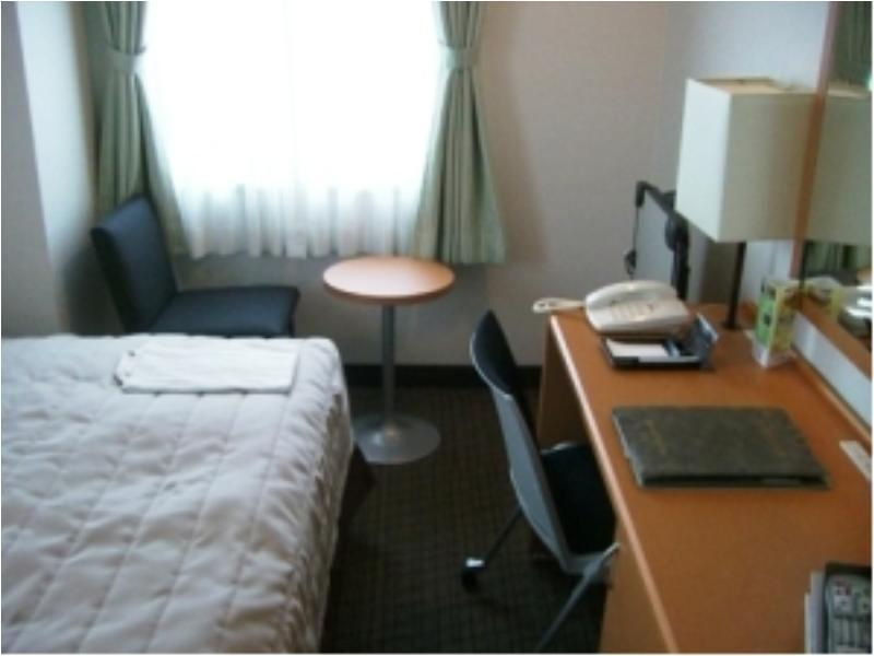Compact雙人房 (Compact Double Room)