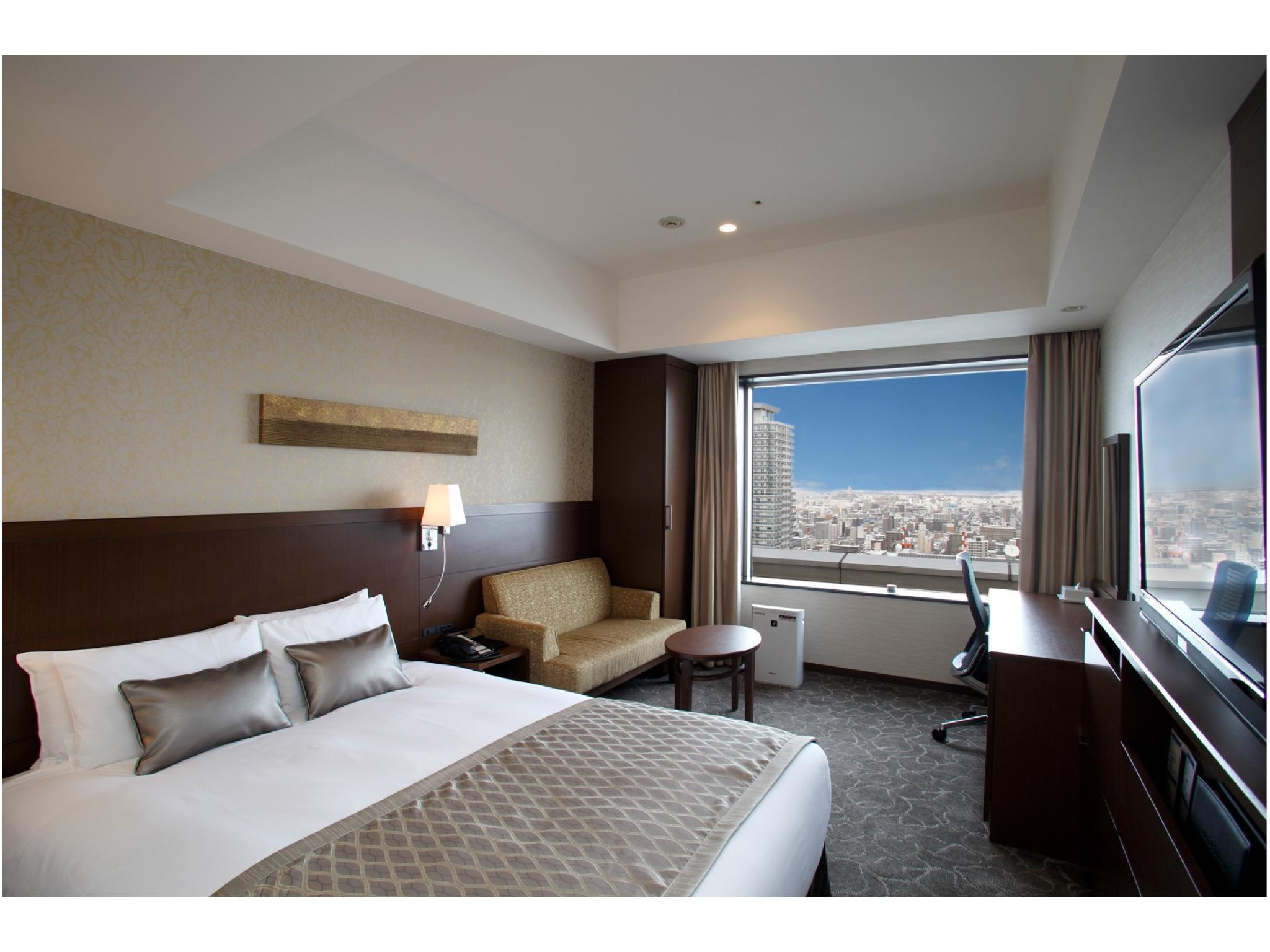 Moderate Double Room (Non-smoking) (Moderate Double Room - Non-Smoking)