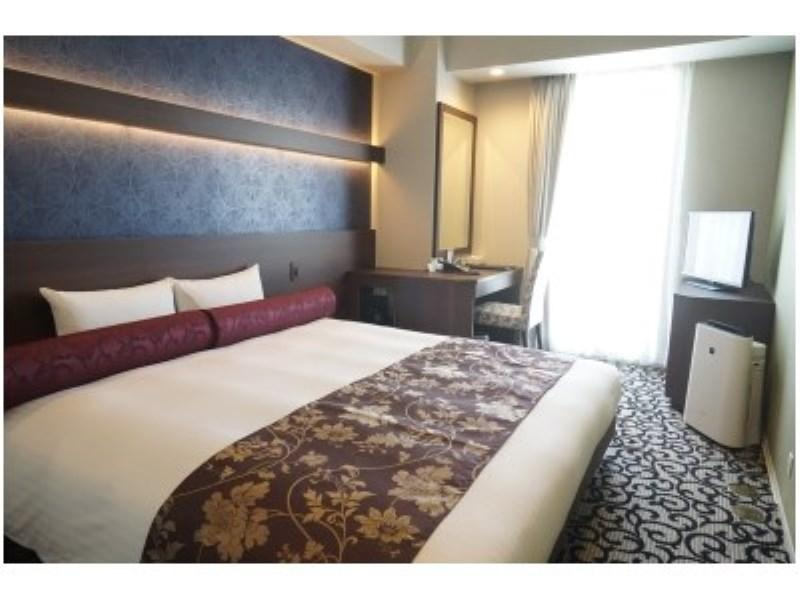 Superior Double Room (King Bed)