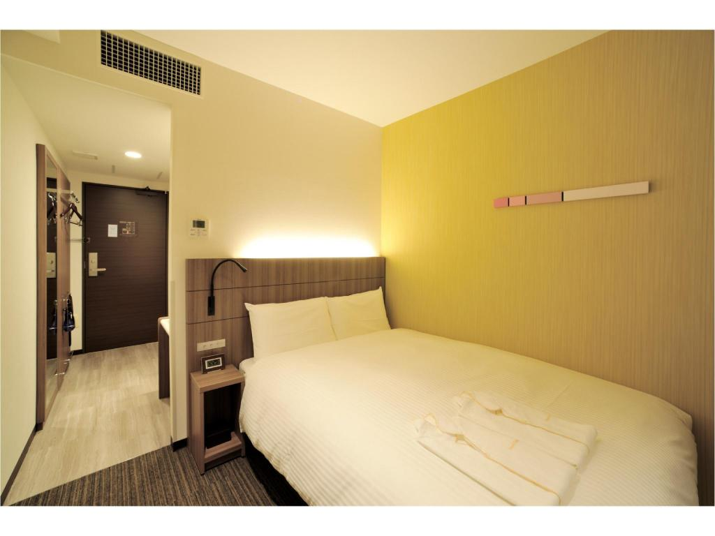 Single Room - Guestroom Hotel Nets Sapporo