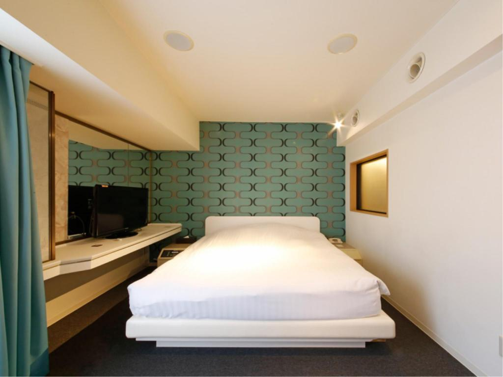Standard Double Room (Type B) - Guestroom