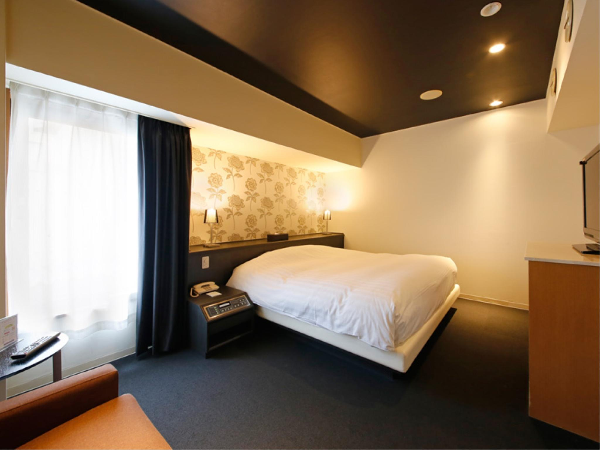스탠다드 더블룸C (Standard Double Room (Type C))