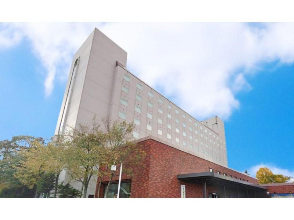 千歲格蘭泰瑞斯酒店 (Hotel Grand Terrace Chitose)