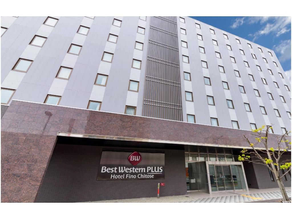More about Best Western Plus Hotel Fino Chitose