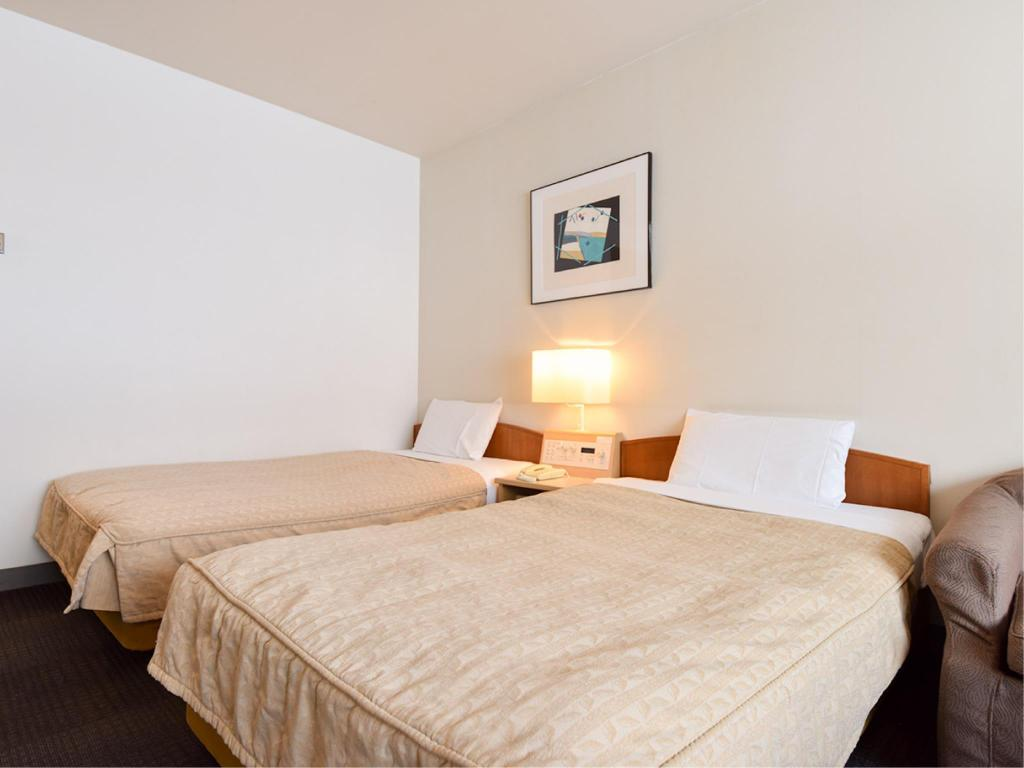 Twin Room - Guestroom Hotel Mount Racey