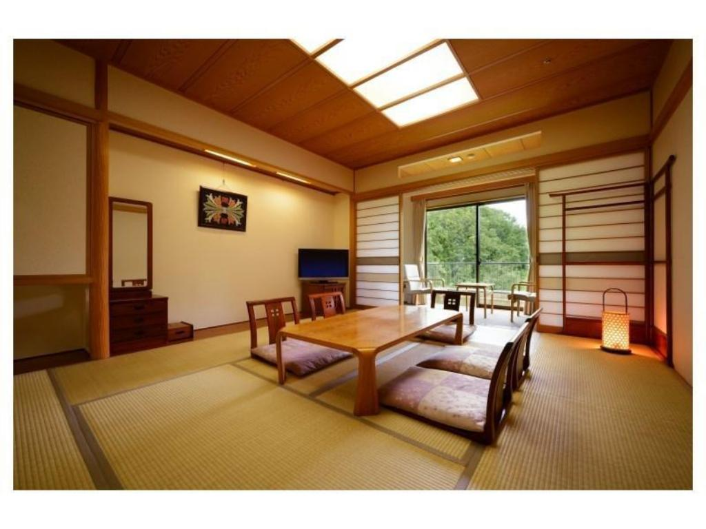 Japanese-style Room (New Building) - ห้องพัก