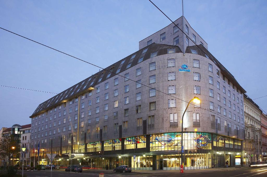More about Hilton Prague Old Town Hotel