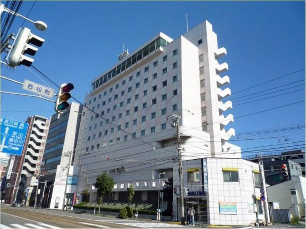 More about Hotel Resol Hakodate