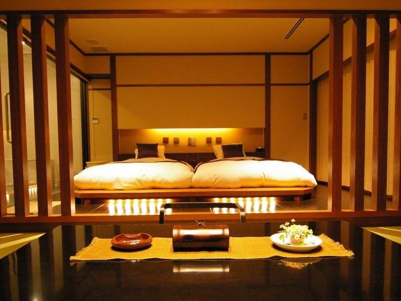 Japanese/Western-style Room (Annex)