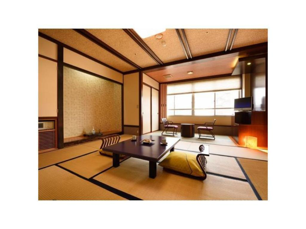 Japanese Style Room - Guestroom Hotel Ohsho