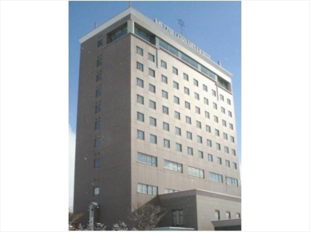 More about Mutsu Grand Hotel