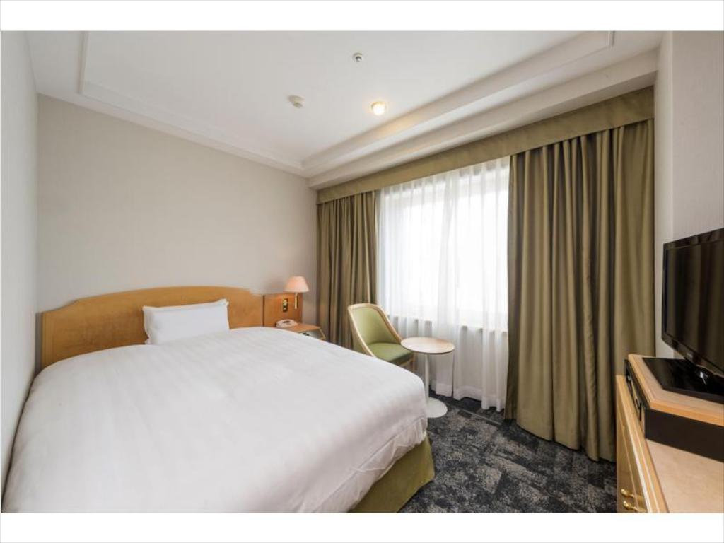 Deluxe Single Room - Guestroom
