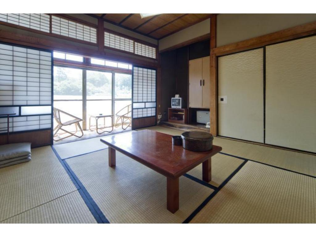 Japanese-style Room*No bath or toilet in room - Guestroom Sukayu Onsen Ryokan