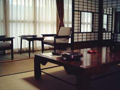 和式房(无厕所浴室) (Japanese-style Room*No bath or toilet in room)