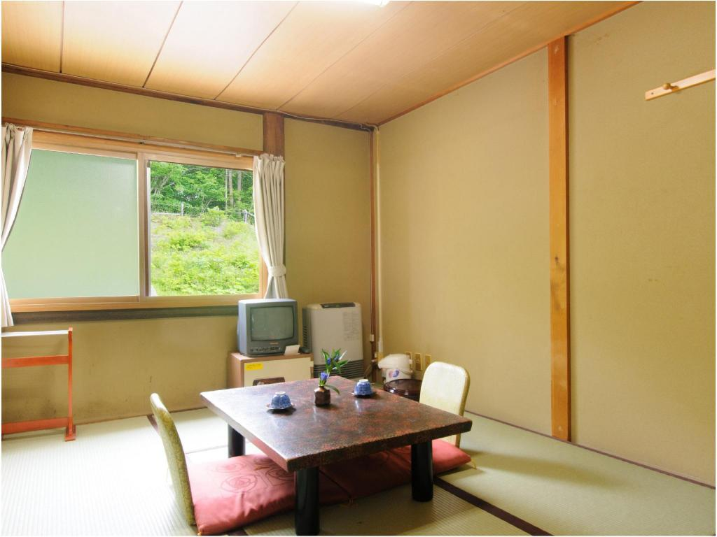 Japanese Style Room - Guestroom Yachi Onsen