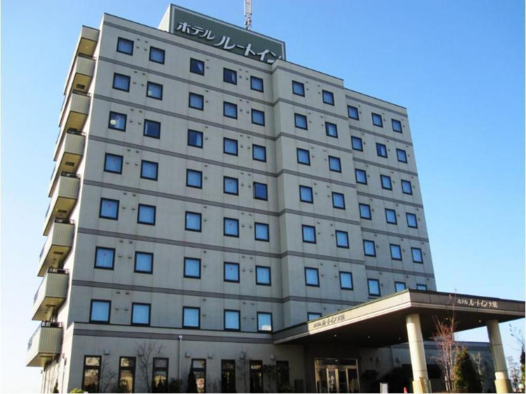 More about Hotel Route-Inn Odate Omachi