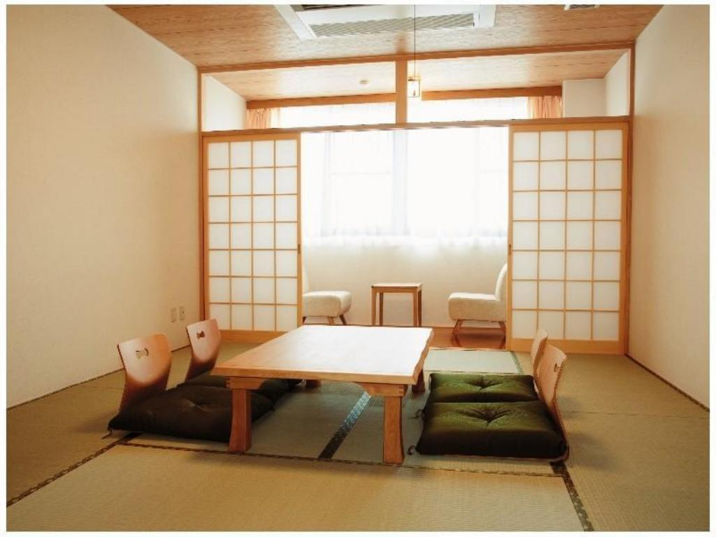 Japanese-style Room *Has toilet, no bath in room - Guestroom Tohoku Onsen