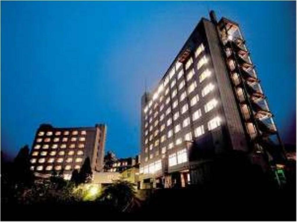 More about Oga Kanko Hotel