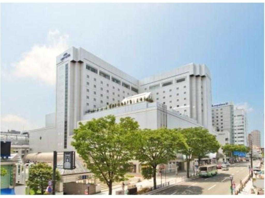 More about Akita View Hotel