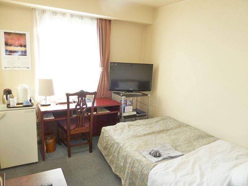 Single Room Type B
